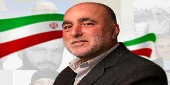 ایران به دنبال سوداگری و تجارت سلاح نیست