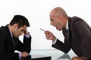 چگونه با رئیس پرتوقع رفتار کنیم؟