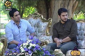 دلیل عدم حضور علی ضیاء در «خوشا شیراز»