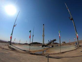 پرتاب تحقیقاتی ماهواره بر ترکیبی ذوالجناح با فنآوری موتور سوخت جامد در کشور