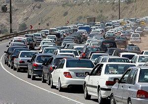 محدودیت های ترافیکی ایام نوروز