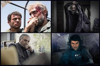 بازگشت پیروزمندانه قهرمانان به سینمای ایران