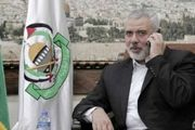 هنیه با نخست وزیر مراکش دربار معامله قرن گفتگو کرد