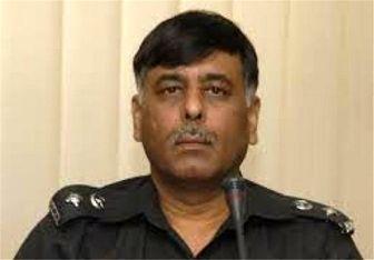 آمریکا پلیس جنجال آفرین پاکستانی را تحریم کرد