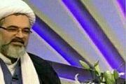امام جمعه ای متفاوت با رفتاری جالب/ عکس