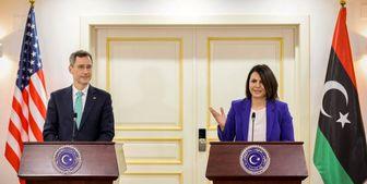 ادعای مقام آمریکایی درباره لیبی