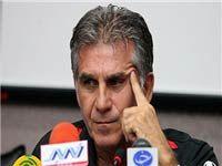 ساعت نشست خبری سرمربیان ایران و تایلند