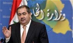 زیباری: هیچ نیروی نظامی عراقی در سوریه نیست