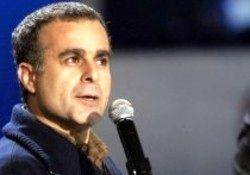 کارگردان ایرانی هم بازی بازیگر سرشناس هالیوودی شد/عکس