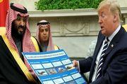 آمریکا رسماً اعلام کرد فروش سلاح به سعودیها را تسریع میکند