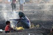یک بحران انسانی تمام عیار در اتیوپی در حال وقوع است