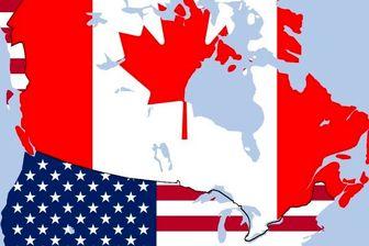 توافق کانادا و آمریکا برای بروزرسانی معاهده نفتا