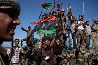 چین از حل سیاسی بحران در لیبی حمایت کرد