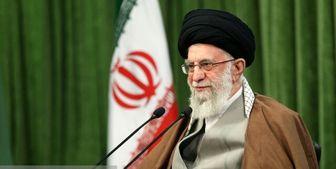 تشکر رهبر انقلاب از افتخار آفرینان تیم ملی کشتی ایران
