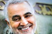 شوخی با مزه شهید قاسم سلیمانی با بلدچی عرب زبان+فیلم