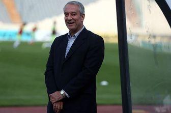 فیفا از سال ۸۶ مخالف حضور نماینده کمیته ملی المپیک در فدراسیون فوتبال بود