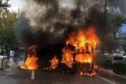دستگیری هشت عامل فراخوان به تجمعات غیر قانونی