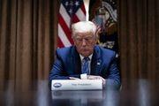 اعتماد آمریکاییها به فرمانداران ایالات بیشتر از ترامپ است