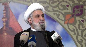 معاون نصرالله: تمام ملتهای منطقه وامدار کرامت ایران هستند