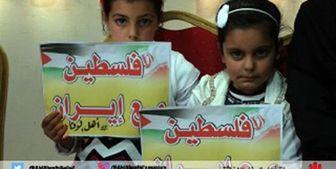 پویش کمک به سیلزدگان ایران از عراق تا تونس + عکس