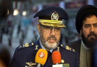 امیرنصیرزاده: با تمام قدرت توان دفاعی خود را حفظ خواهیم کرد