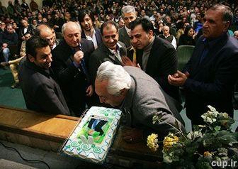 اکران دوم من ناصر حجازی هستم لغو شد