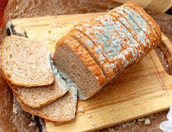 کپک نان و عوارضی که مصرف آن دارد