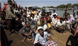 روهینجاییها به میانمار بازمیگردند