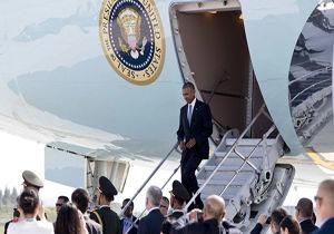 استقبال سرد پکن از اوباما عمدی بود یا سهوی؟