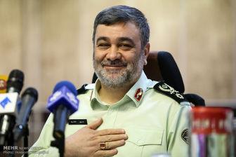 همکاری پلیسی ایران و برزیل در تأمین امنیت المپیک ۲۰۱۶