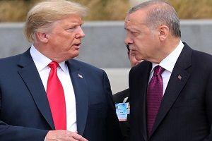 کاخ سفید: ترامپ از سفر به ترکیه استقبال میکند