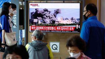 کره جنوبی آماده پاسخ نظامی به اقدامات کره شمالی