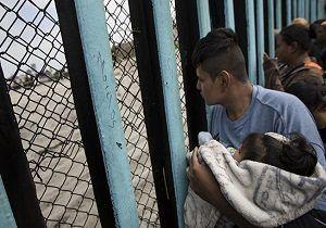 آمریکاییها بعد از ۸۵ روز کودک مهاجر را تحویل دادند