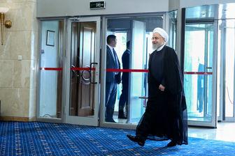 چراغهای سبز دولت روحانی برای آمریکا