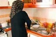 اهمیت کسبوکار زنان خانهدار