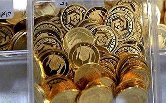 قیمت سکه به ۴ میلیون و ۲۳ هزار تومان رسید/نرخ سکه و طلا در ۱۳ مهر ۹۸