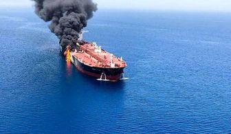 سابقه صهیونیستها در انفجار کشتیها