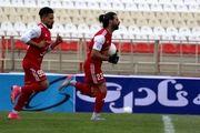 بهترین بازیکن هفته لیگ قهرمانان آسیا از ایران+عکس