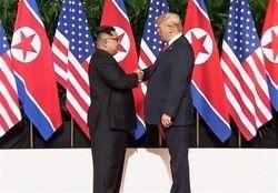 تمجید پمپئو از رهبر کره شمالی و نیکی هیلی