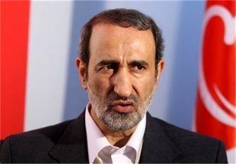 ایران در بدترین حالت روزانه ۱میلیون بشکه نفت میفروشد