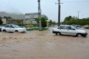 آخرین وضعیت عملیات امدادرسانی در حوادث سیل و آبگرفتگی در کشور