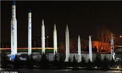 در تلاشیم بدانیم موضوع آزمایش های موشکی ایران چه بوده؟