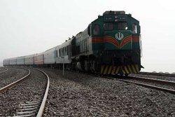 حرکت روزانه 12 رام قطار فوق العاده از تهران به مسیرهای مرزی