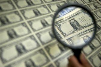 کاهش ارزش دلار در بازارهای آسیایی کاهش