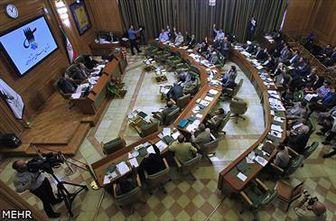 پیشنهاد انتقال ساختمان شورای شهر