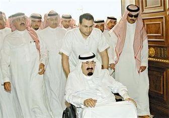 سانسور شدید از وضعیت بیماری ملک عبدالله