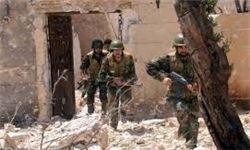 در سوریه در تاریخ ۳ اسفند ۹۲ چه گذشت؟