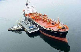 نفت کش ها برای سوخت به بنادر جنوبی ایران می آیند