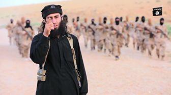 جام جهانی روسیه هدف بعدی داعش؟