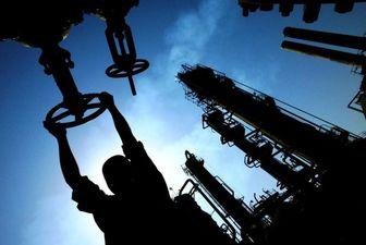 قیمت نفت ایران در سراشیبی سقوط